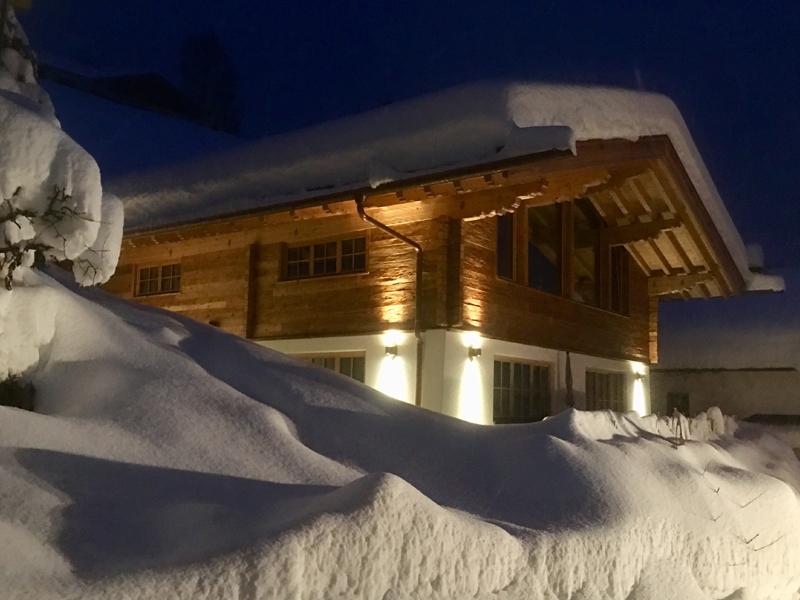 5 sterne ferienhaus chalet alpengru urlaub in bayern. Black Bedroom Furniture Sets. Home Design Ideas